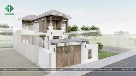 Thi công xây dựng nhà giá rẻ đẹp tại TP.HCM