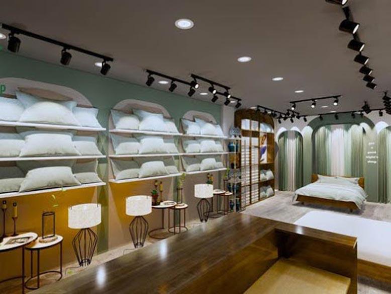 Sắp xếp và bố trí nội thất cửa hàng nhỏ một cách khoa học và thông minh