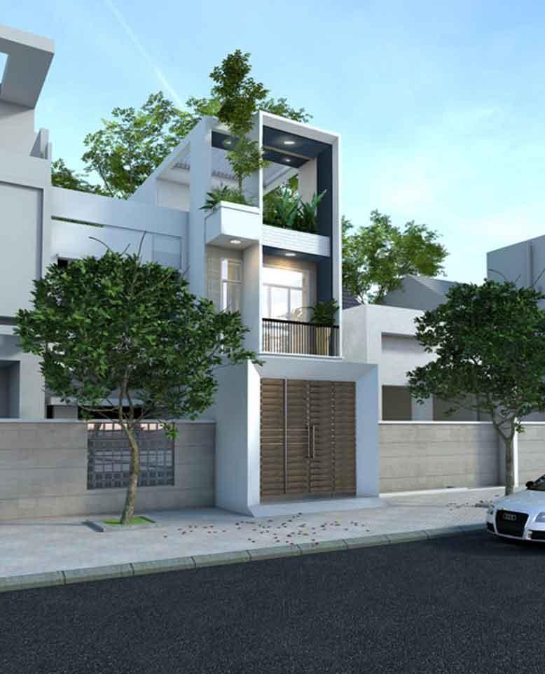 Bản vẽ là yếu tố quan trọng khi thiết kế nhà phố giá rẻ và đẹp