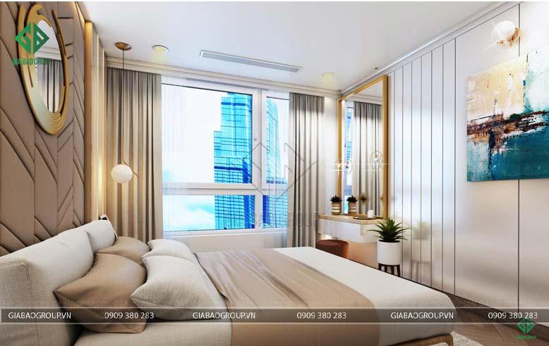 Thiết kế nội thất căn hộ chung cư là gì