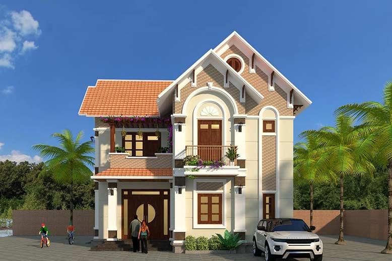 Xác định chi phí xây nhà