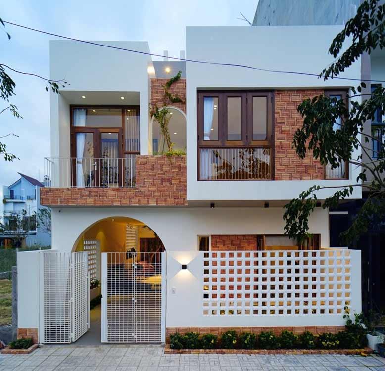 Bản vẽ kiến trúc hoàn hảo