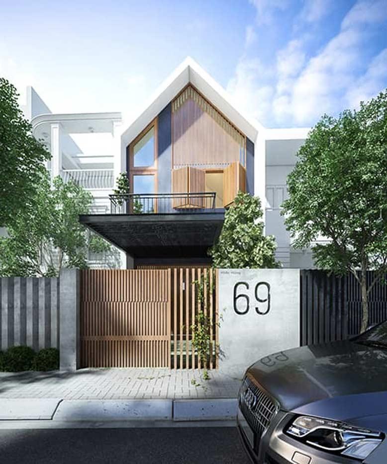 Chi phí xây dựng nhà